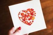 Фото 10 Квиллинг: учимся создавать настоящие шедевры в технике бумагокручения