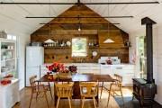 Фото 6 Стеновые панели для кухни (фото): выбираем стильное решение