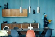 Фото 4 Стеновые панели для кухни (фото): выбираем стильное решение