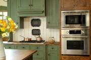 Фото 15 Стеновые панели для кухни (фото): выбираем стильное решение