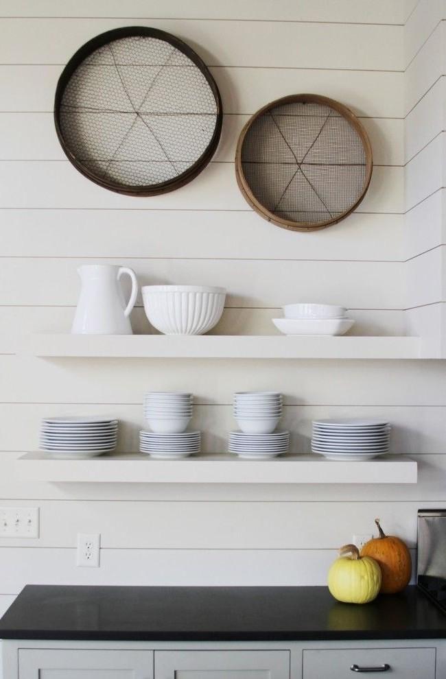 Прочные и надежные панели долго прослужат на вашей кухне