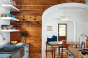 Фото 1 Стеновые панели для кухни (фото): выбираем стильное решение