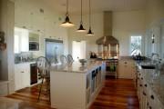 Фото 24 Стеновые панели для кухни (фото): выбираем стильное решение