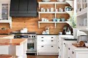 Фото 12 Стеновые панели для кухни (фото): выбираем стильное решение