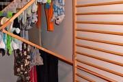 Фото 14 Сушилки для белья настенные (48 фото): раздвижные, стационарные и другие варианты