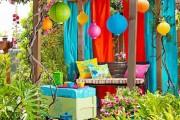 Фото 26 Садовая мебель своими руками — удачные самоделки (58 фото)