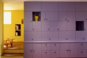 Фото 28 Лиловый цвет в интерьере (56 фото): тонкости значения и использования