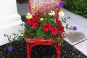 Фото 15 Кашпо для цветов своими руками (60+ фотоидей и мастер-классы): украшаем дом и сад стильно!