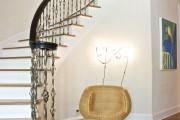 Фото 17 Балясины (62 фото): практичный и рациональный декор для дома