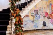 Фото 3 Балясины (62 фото): практичный и рациональный декор для дома