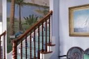 Фото 30 Балясины (62 фото): практичный и рациональный декор для дома
