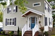 Фото 14 Чем покрасить деревянный дом снаружи: защита и привлекательность (55 фото)