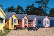 Фото 15 Чем покрасить деревянный дом снаружи: защита и привлекательность (55 фото)