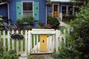 Фото 31 Чем покрасить деревянный дом снаружи: защита и привлекательность (55 фото)