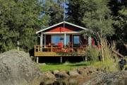 Фото 5 Чем покрасить деревянный дом снаружи: защита и привлекательность (55 фото)