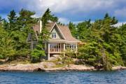 Фото 23 Чем покрасить деревянный дом снаружи: защита и привлекательность (55 фото)
