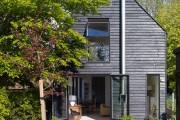 Фото 26 Чем покрасить деревянный дом снаружи: защита и привлекательность (55 фото)