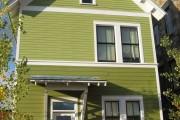 Фото 27 Чем покрасить деревянный дом снаружи: защита и привлекательность (55 фото)