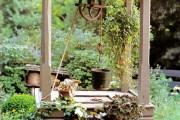 Фото 5 Декоративный колодец на даче своими руками (57 фото): стили, конструкции, материалы