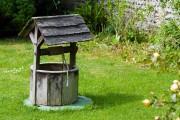 Фото 9 Декоративный колодец на даче своими руками (57 фото): стили, конструкции, материалы
