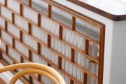 Фото 11 Экраны для батарей отопления (54 фото): декоративное решение неэстетичной проблемы