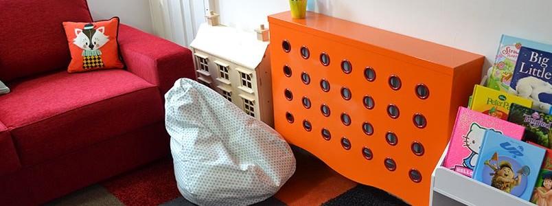 Экраны для батарей отопления (54 фото): декоративное решение неэстетичной проблемы
