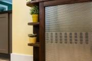 Фото 27 Экраны для батарей отопления (54 фото): декоративное решение неэстетичной проблемы