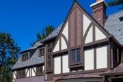 Фото 19 Фахверковые дома (54 фото): стиль и надежность, проверенные столетиями