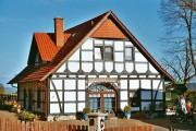 Фото 5 Фахверковые дома (54 фото): стиль и надежность, проверенные столетиями