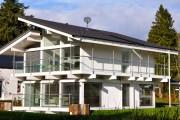 Фото 17 Фахверковые дома (54 фото): стиль и надежность, проверенные столетиями