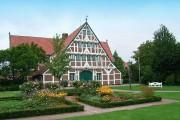 Фото 25 Фахверковые дома (54 фото): стиль и надежность, проверенные столетиями