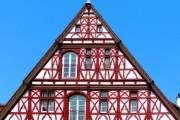 Фото 7 Фахверковые дома (54 фото): стиль и надежность, проверенные столетиями
