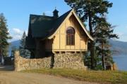 Фото 24 Фахверковые дома (54 фото): стиль и надежность, проверенные столетиями