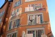 Фото 23 Фреска на стену (59 фото): древнее искусство в современном интерьере