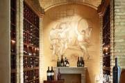 Фото 32 Фреска на стену (59 фото): древнее искусство в современном интерьере