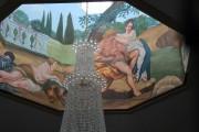Фото 33 Фреска на стену (59 фото): древнее искусство в современном интерьере