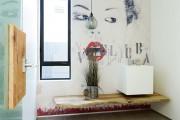 Фото 27 Фреска на стену (59 фото): древнее искусство в современном интерьере