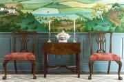 Фото 2 Фреска на стену (59 фото): древнее искусство в современном интерьере