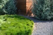 Фото 13 Как укладывать рулонный газон (44 фото): технология и описание процесса пошагово