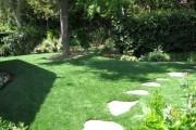 Фото 9 Как укладывать рулонный газон (44 фото): технология и описание процесса пошагово