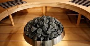 Камни для бани (45 фото): какие лучше и как правильно выбрать фото