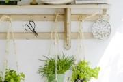 Фото 34 Кашпо для цветов своими руками (60+ фотоидей и мастер-классы): украшаем дом и сад стильно!