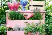 Фото 3 Кашпо для цветов своими руками (60+ фотоидей и мастер-классы): украшаем дом и сад стильно!