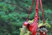 Фото 17 Кашпо для цветов своими руками (60+ фотоидей и мастер-классы): украшаем дом и сад стильно!