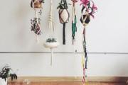 Фото 10 Кашпо для цветов своими руками (60+ фотоидей и мастер-классы): украшаем дом и сад стильно!