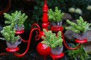 Фото 7 Кашпо для цветов своими руками (60+ фотоидей и мастер-классы): украшаем дом и сад стильно!