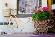 Фото 6 Кашпо для цветов своими руками (60+ фотоидей и мастер-классы): украшаем дом и сад стильно!