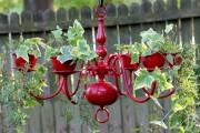 Фото 27 Кашпо для цветов своими руками (60+ фотоидей и мастер-классы): украшаем дом и сад стильно!