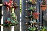 Фото 30 Кашпо для цветов своими руками (60+ фотоидей и мастер-классы): украшаем дом и сад стильно!