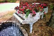 Фото 39 Кашпо для цветов своими руками (60+ фотоидей и мастер-классы): украшаем дом и сад стильно!